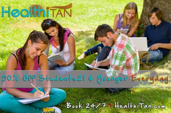Students-HealthiTan