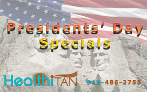 Presidents' Day Specials & Dr. Oz