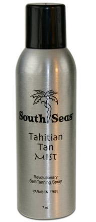 Tahitian Tan Mist