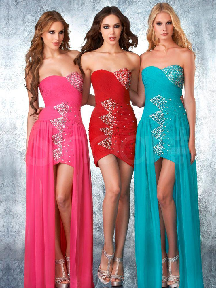 Prom Dress Contest