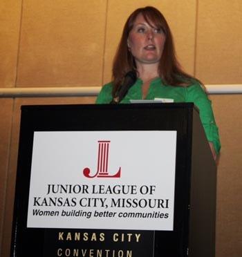 junior league  Jennifer